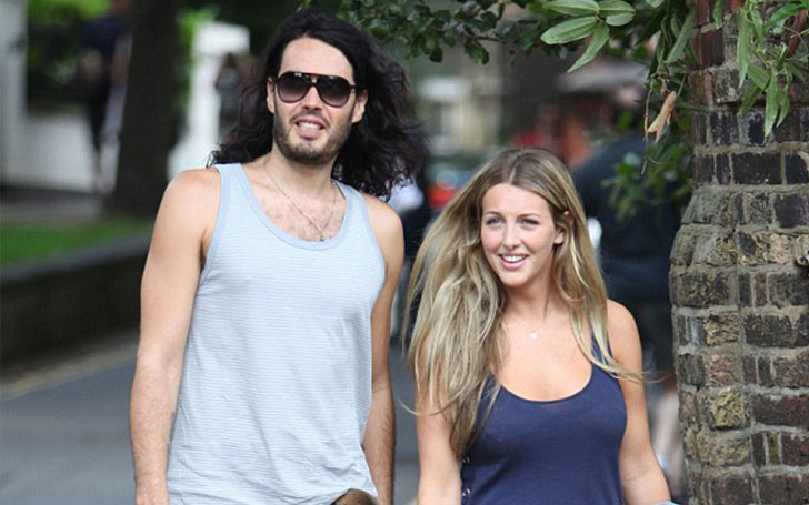 Russell Brand Marries his Fiancee Laura Gallacher, Know about their Married Life and Relationship