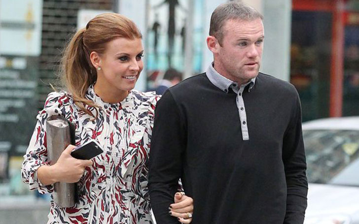 Wayne Rooney and Coleen Rooney Married Life; Considering Divorce; Relationship and Children
