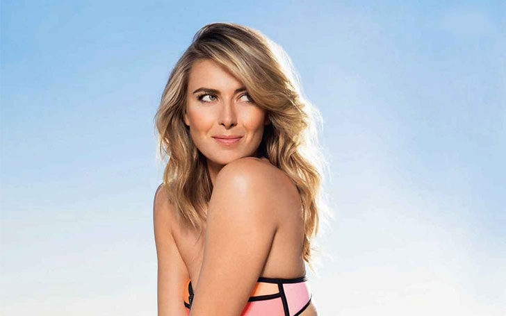 Who is Maria Sharapova's Boyfriend?Know about her Affairs and Dating History