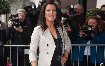 Who Is Susanna Reid Dating After Divorce With Her Husband? Know About Her Married Life & Affairs