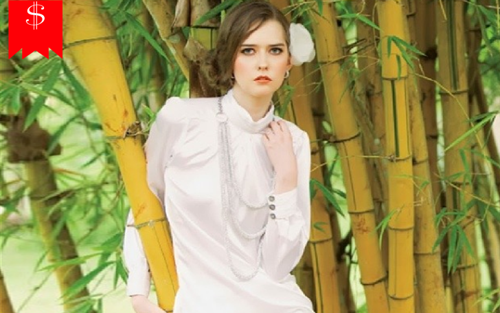 Winner of America's Next Top Model Ann Ward's Net Worth? Know her Career and Awards