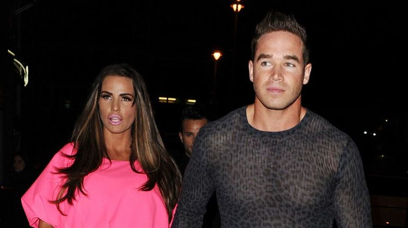 Katie Price Divorcing her Husband Kieran Hayler for Cheating, Know about their Married Life