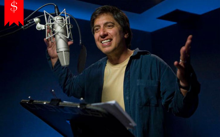 Where does Ray Romano Live Now? Know his Career, Net Worth and Awards
