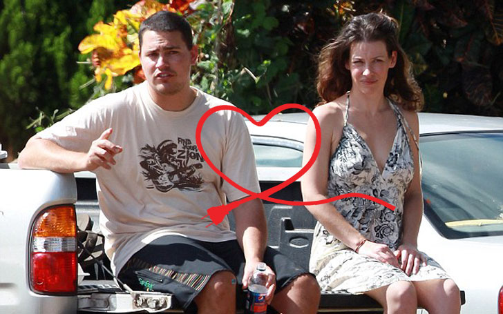 Engagement Rumors; Evangeline Lilly in Relationship with Norman Kali since Nine Years; Details