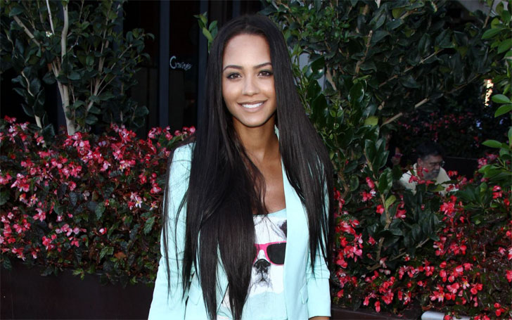Is Actress Tristin Mays Married or Dating Someone? Know about her Relationship Status