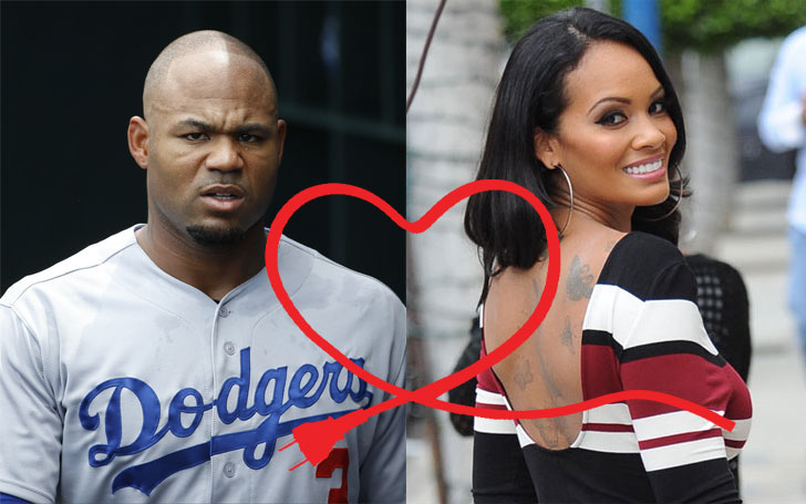 Evelyn Lozada And Carl Crawford's Unfortunate Relationship, Details of Her Past Affairs & Datings