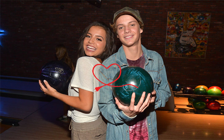 Who Is Transformers Actress Isabela Moner Dating After Break up With Jace Norman? Details