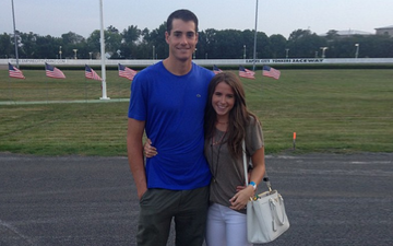 John Isner Engaged to his Long-Time Girlfriend Madison McKinley: Know about their Relationship