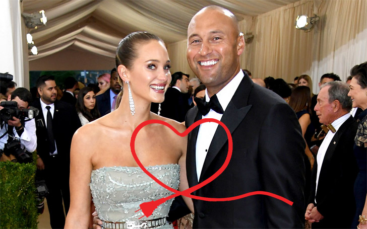 Hannah Jeter has Good Relationship With her Loving Husband Derek Jeter,Know in Details
