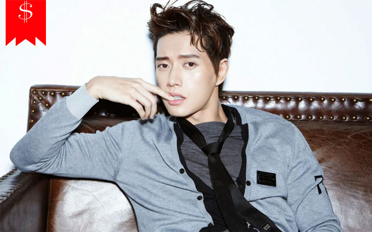 How Much is Park Hae-jin's Net Worth? Know about his Salary, Career and Awards