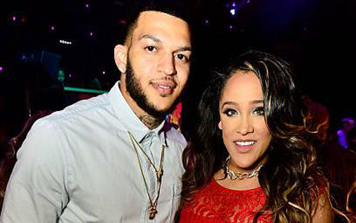 Natalie Nunn Is Married To Jacob Payne Know About Her Husband