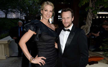 Bodhi Elfman is Living Happily With his Wife Jenna Elfman and Children,Their Married Life