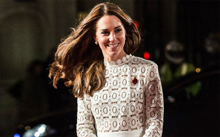 Catherine, Duchess of Cambridge Is Pregnant With Her Third Child,Know About Her Married Life