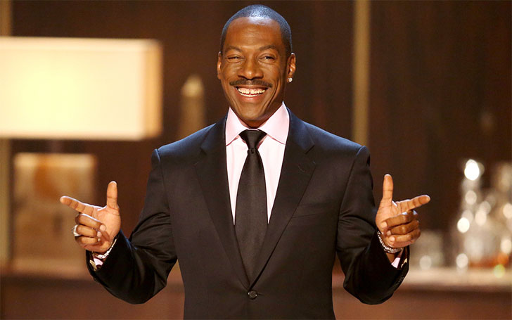 Eddie Murphy Multiple Affairs: Welcomes Baby No. 9, Know About His Married Life And Children