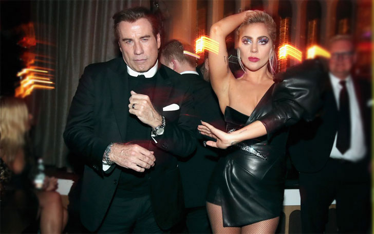 Lady Gaga in love with new Boyfriend Christian Carino After Splits from Taylor Kinney, Know Here