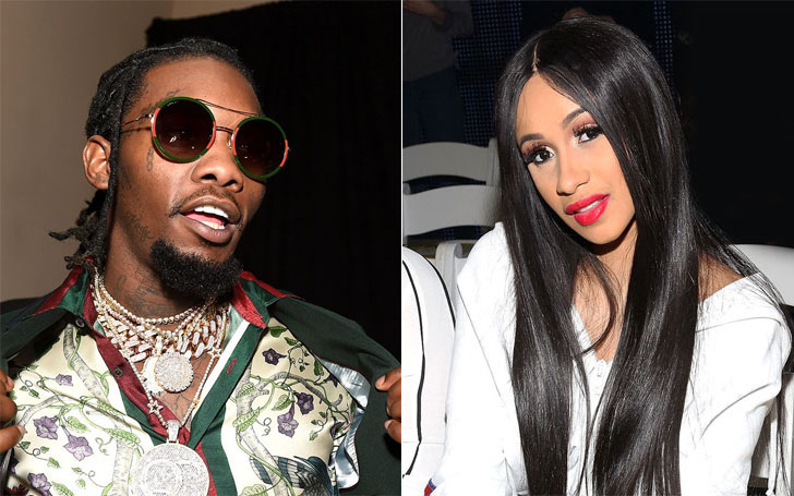Cardi B And Offset Rumored To Be Engaged, What Is The Truth? Their Love Affairs And Relationship