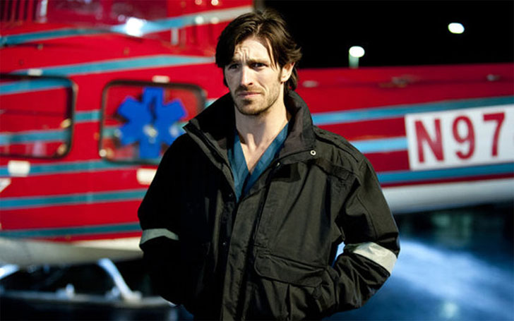 Is Eoin Macken Single or Married? What About His Past Affairs? Know In Detail