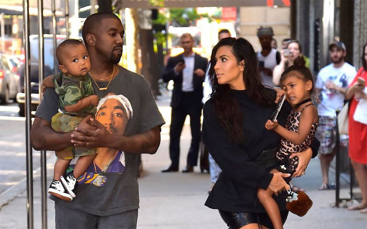 Kim Kardashian is expecting another Baby with Husband Kanye West, Know her Married Life