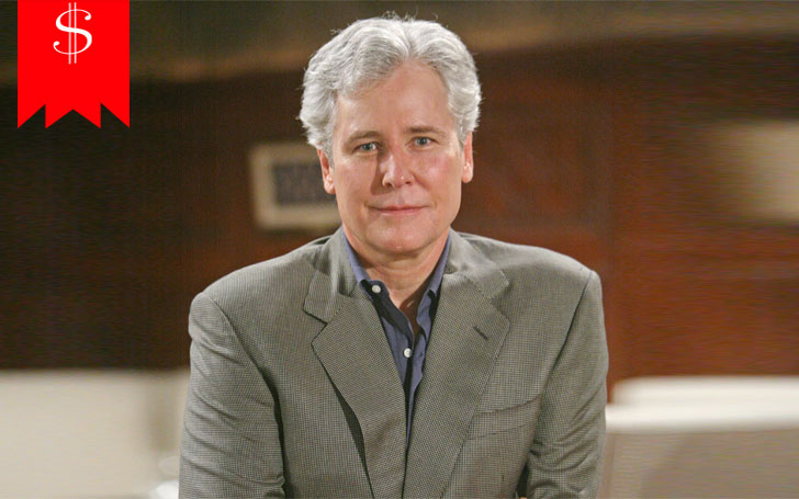 How Much Is Michael E. Knight Net Worth? Know About His Career And Awards