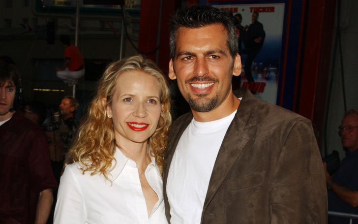 Oded Fehr Living Happily With Wife Rhonda Tollefson, Know About Her Children And Married Life