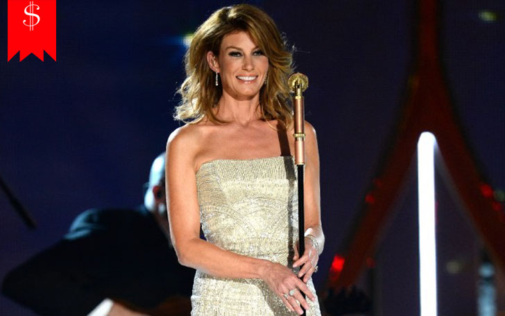 How Much Is Faith Hill Net Worth? Know About Her Car, House, Career And Awards