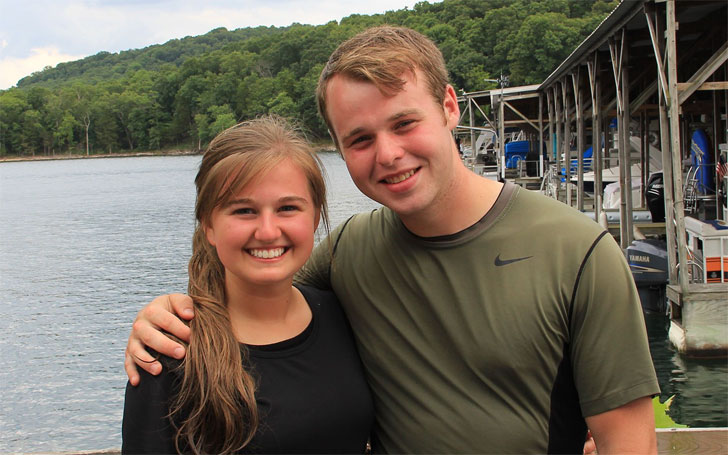 Joseph Duggar Married his Fiancee Kendra Caldwell, Know their Love Story and Married Life