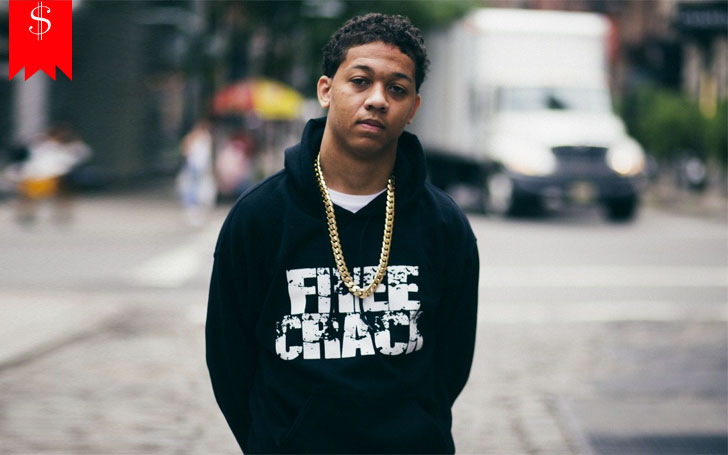 Rapper Lil Bibby's Net Worth, his Career and Awards