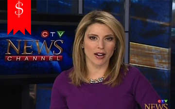 Canadian News Anchor Marcia MacMillan Net Worth:  Know About Her Career And Awards