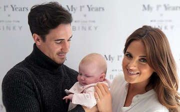 Alexandra Felstead Welcomes A Baby Girl With Boyfriend Josh Patterson: Their Love Affair
