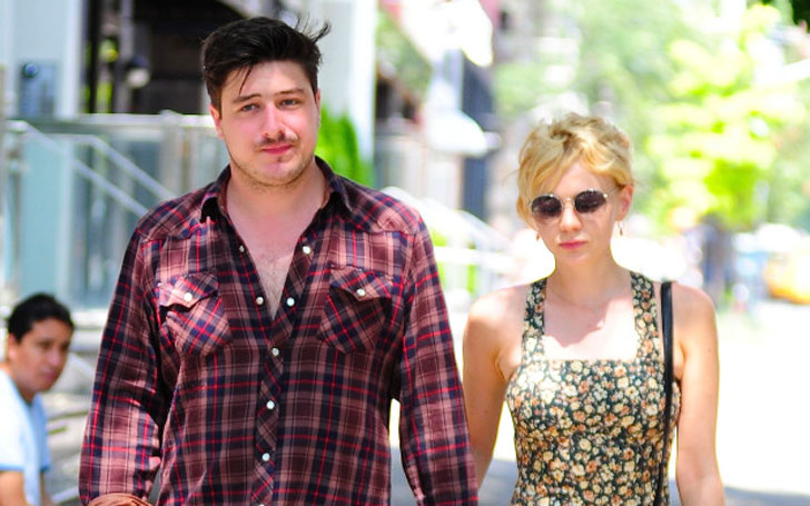 Carey Mulligan Welcomes her Second Baby with Husband Marcus Mumford, Know about her Married Life