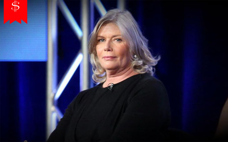 How Much Is Kelly Mcgillis Net Worth? Details On Her Successful Career