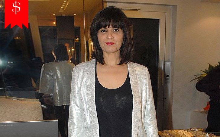 How Much Is Fashion Designer Neeta Lulla's Net Worth? Details on Her Career & Achievement