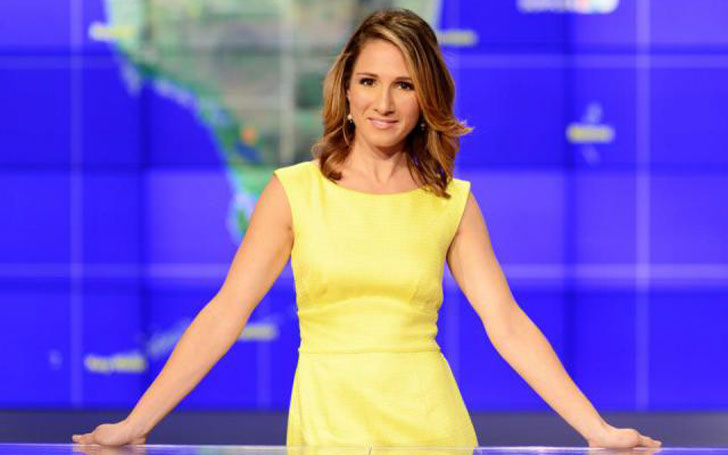 Is Meteorologist Shiri Spear Married or not Dating anyone at the moment? Know about her Relationship