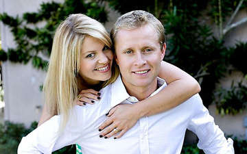 Candace Cameron-Bure and Valeri Bure's marked 21 years of Marriage; Know their Married Life