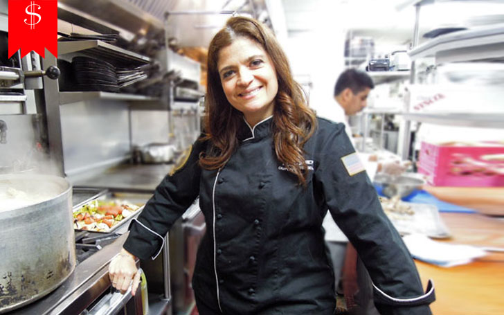 How Much Is Alex Guarnaschelli Net Worth? Know About Her Restaurant, House and Career