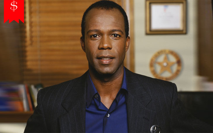 Clarence Gilyard has an Estimated Net Worth of $5 Million, Find out his Income Source and Career