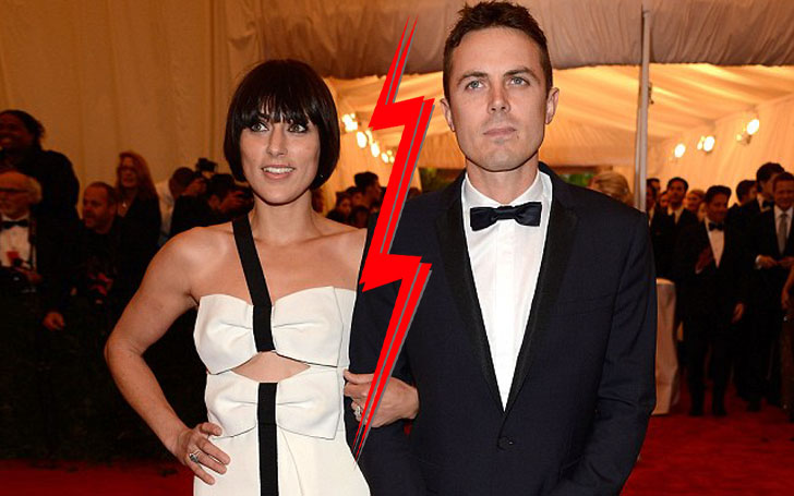 Casey Affleck Officially Divorced from Summer Phoenix, Know about their Relationship