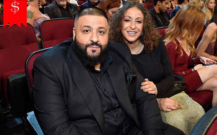 DJ Khaled's Partner Nicole Tuck's Net Worth In 2017: Know About Her Career And Awards