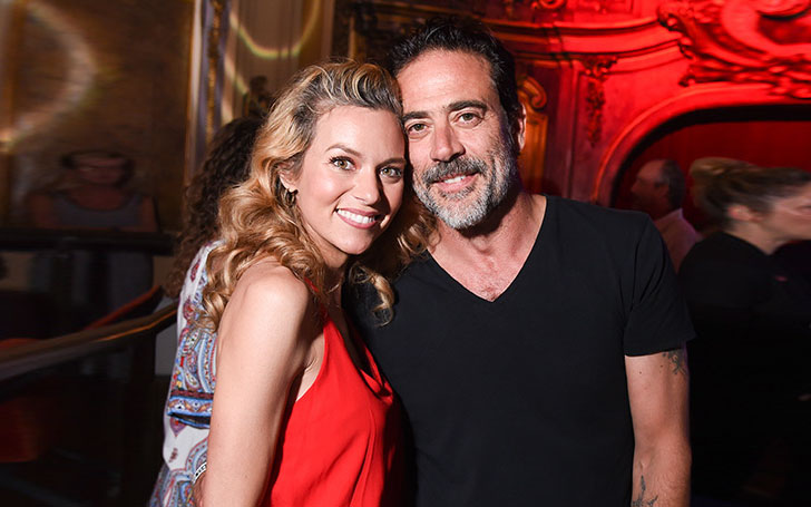 Hilarie Burton Is Pregnant With Second Chlld With Her Husband Jeffrey Dean Morgan