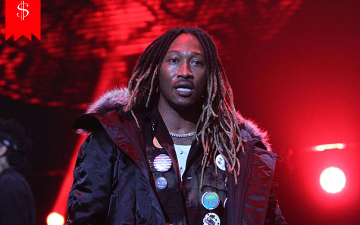 How Much Is American Rapper Future's Net Worth In 2017: Know About His Salary, Career And Awards