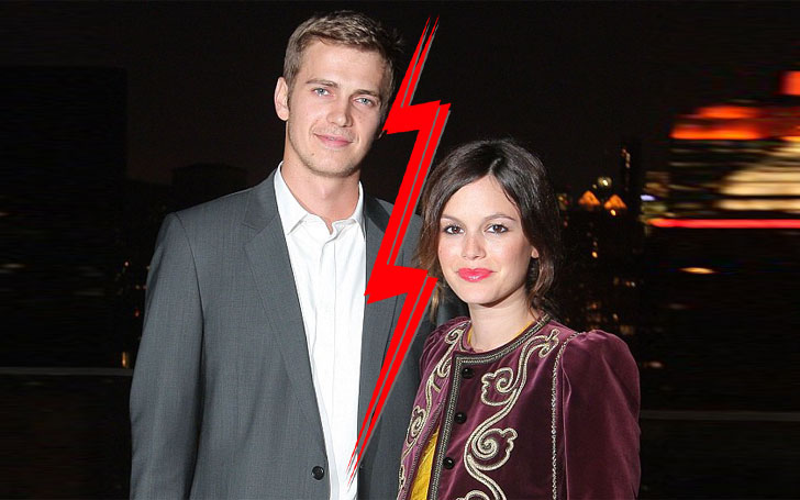 Rachel Bilson and Hayden Christensen Splits after 10 Years of Relationship, Their Story