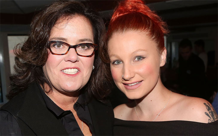 Rosie O'Donnell's Estranged Daughter Chelsea Alliegro Pregnant: Her Relationship With Her  Mother