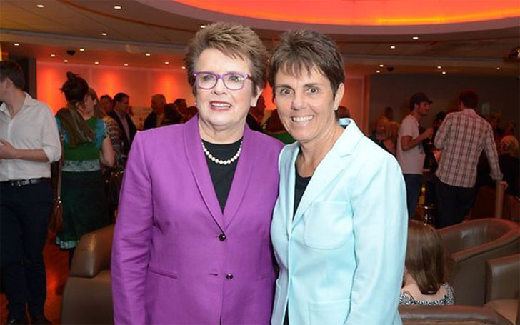 Billie Jean King has been in Relationship with Ilana Kloss, Are they Married? Know about her Affairs