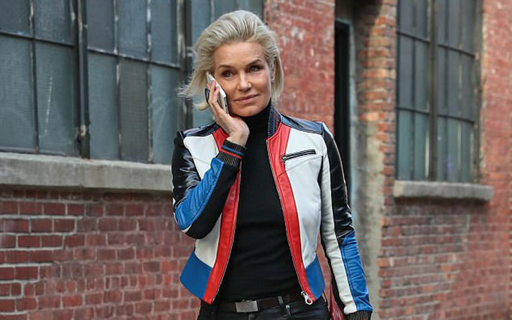 Is Yolanda Hadid Dating Anyone After Two Unsuccessful Marriages? Her Married Life & Affairs