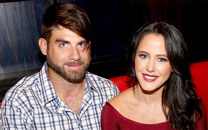 Jenelle Evans Married David Eason, Their Wedding Details, Also Know Their Past Affairs