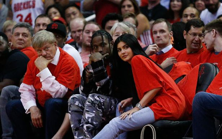 Kylie Jenner Is Pregnant- Excepting First Child With Boyfriend Travis Scott: Her Dating History