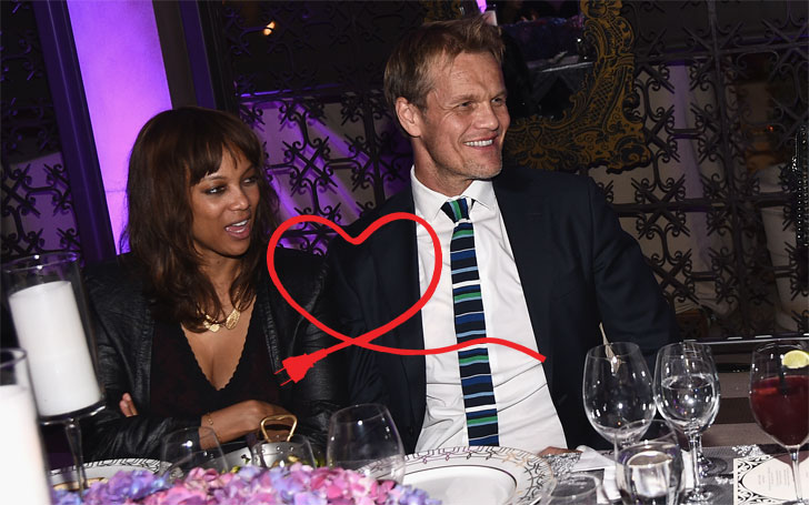 Tyra Banks Is In Relationship With Erik Asla, Are They Married? Also Know About Their Children
