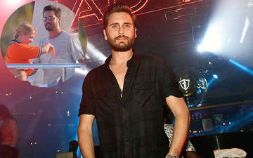 Scott Disick And Sofia Richie's Romance At The Balcony, Their Affair Story And Past Relationships