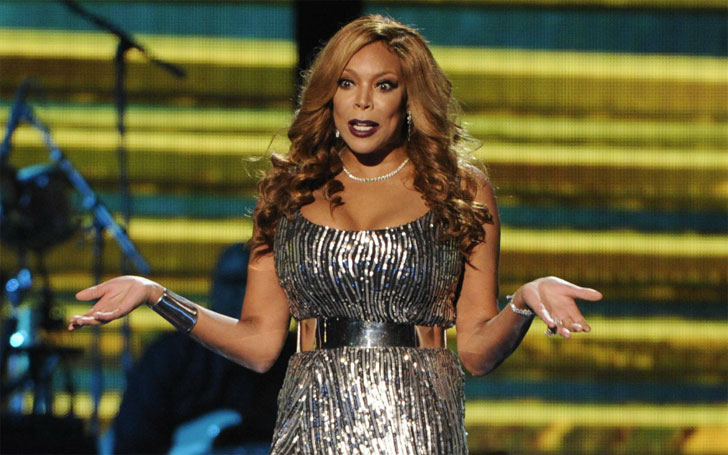 Wendy Williams speaks Up On Her Husband's Alleged Affair, Know about Her Married Life & Relationship