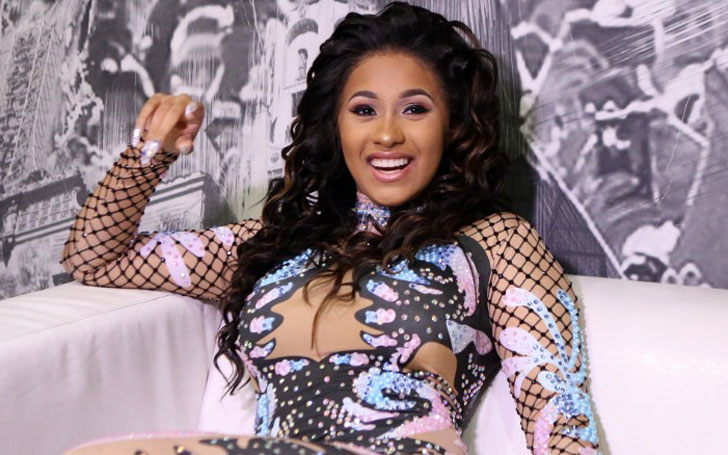 Who Is Cardi B Dating: Promise Tamang AKA 'dope2111' And Her Husband Steve Phan